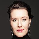 Annelie Sophie Müller - Mezzosoprano