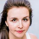 Anna-Katharina Tonauer - Mezzosoprano